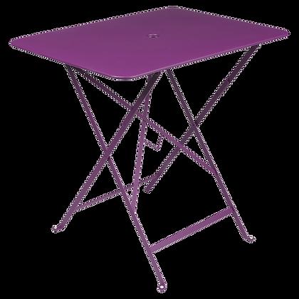 BISTRO  - Стол 77x57см (Сезонная аренда)