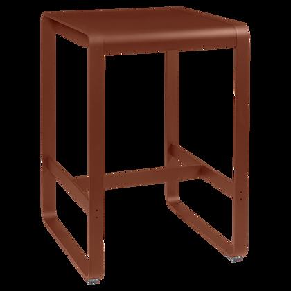 Высокий стол 74 x 80 см - BELLEVIE - Классические цвета