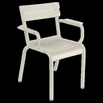 Кресло - LUXEMBOURG - Классические цвета