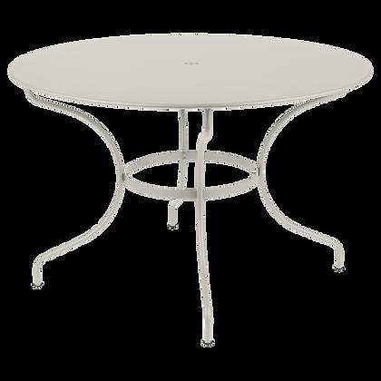 Стол Ø 117 см - OPERA + - Классические цвета