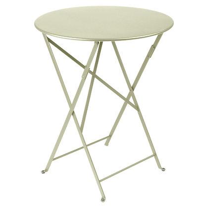 Стол Ø 60см - BISTRO - Классические цвета