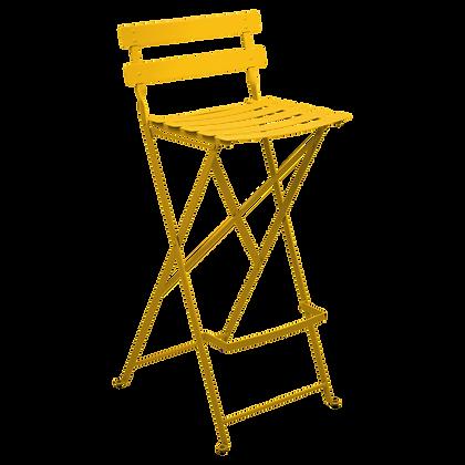 Складной барный стул - BISTRO - Яркие цвета