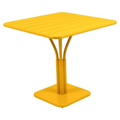 Стол 80х80 см - LUXEMBOURG - Яркие цвета