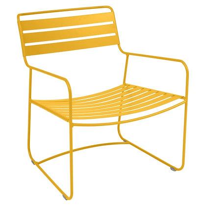 Низкое кресло - SURPRISING - Яркие цвета