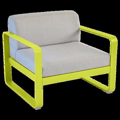 BELLEVIE   - Кресло (Серые подушки) (Сезонная аренда)