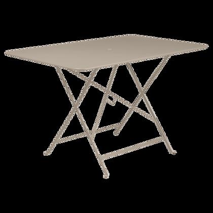 BISTRO - Стол 117x77см