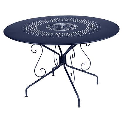 Стол Ø 117 см - MONTMARTRE - Классические цвета