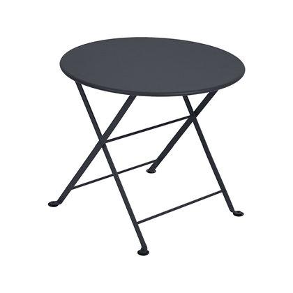Низкий круглый стол Ø55 см - TOM POUCE - Классические цвета
