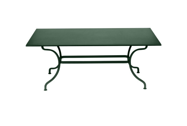 Стол 180x100 см - ROMANE - Классические цвета
