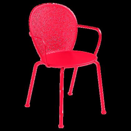 Кресло - LORETTE - Яркие цвета
