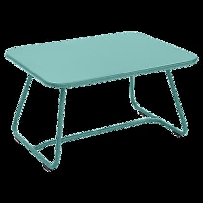 Низкий столик - SIXTIES - Яркие цвета
