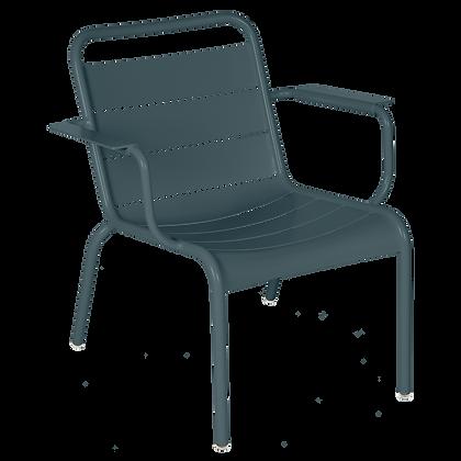 Кресло лаунж - LUXEMBOURG - Классические цвета