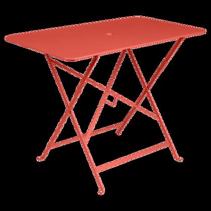 Стол 97x57см - BISTRO - Яркие цвета