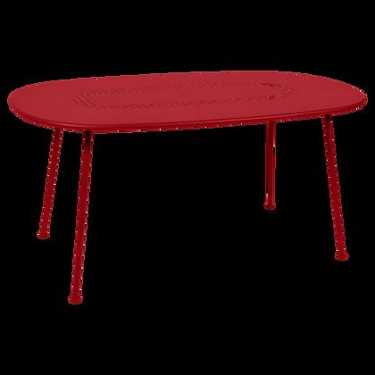 Стол 160 х 90 см - LORETTE - Яркие цвета