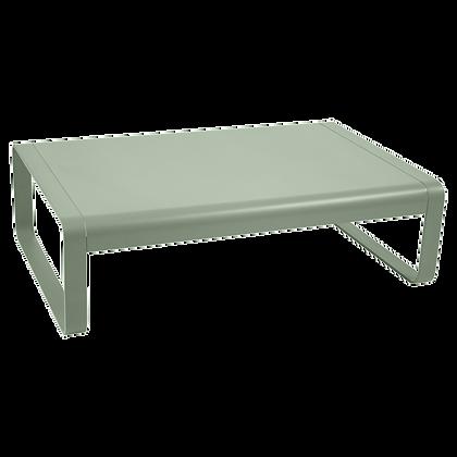 Низкий стол - BELLEVIE - Классические цвета