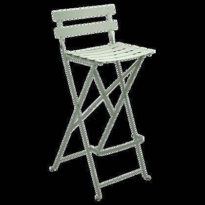 Складной барный стул - BISTRO - Классические цвета