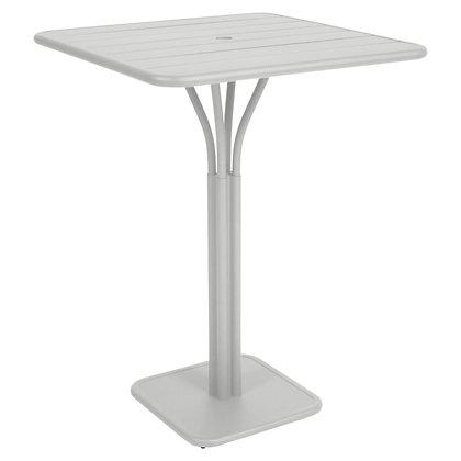 Высокий стол 80х80 см - LUXEMBOURG - Классические цвета