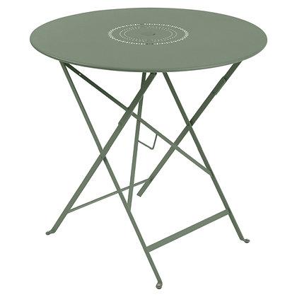 Стол Ø 77см - FLOREAL - Классические цвета