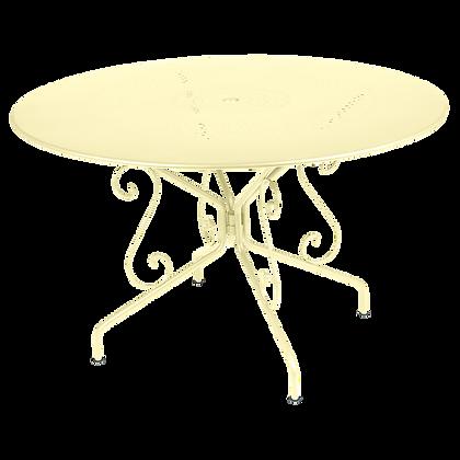 Стол Ø 117 см - MONTMARTRE - Яркие цвета