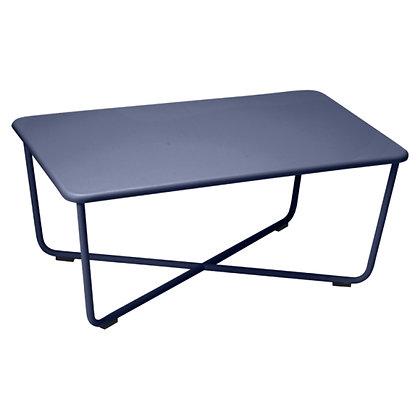 Низкий стол - CROISETTE - Классические цвета
