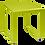 Thumbnail: Стол 74 х 80 см - BELLEVIE - Яркие цвета
