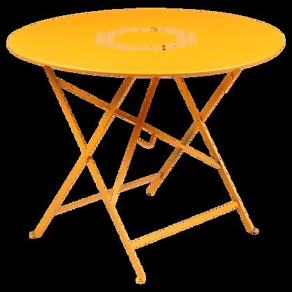 Складной стол Ø 96 см - LORETTE - Яркие цвета