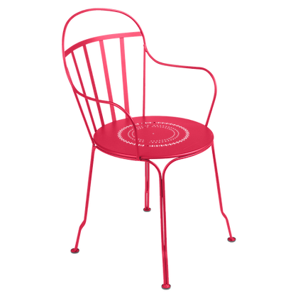 Кресло - LOUVRE - Яркие цвета