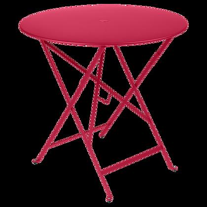 Стол Ø 77см - BISTRO - Яркие цвета