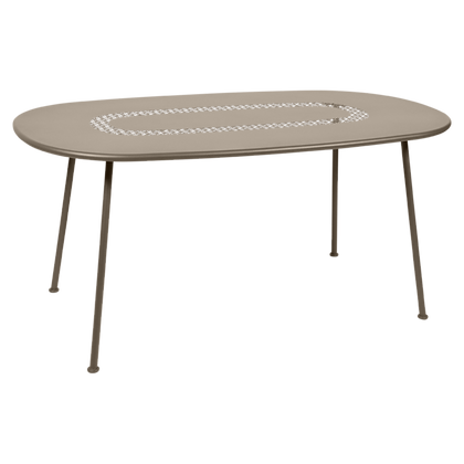 LORETTE  - Стол 160 x 90 см (Сезонная аренда)