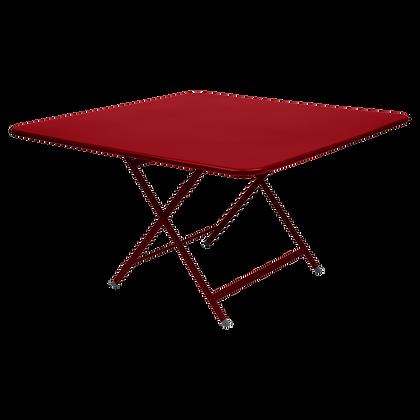 CARACTERE  - Стол 128 х 128 см (Сезонная аренда)