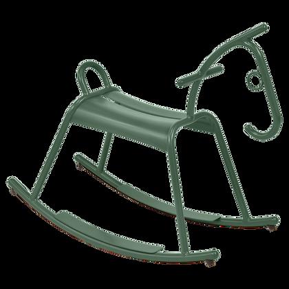 Лошадка-качалка - ADADA - Классические цвета