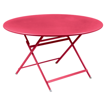 Стол Ø 128 см - CARACTERE - Яркие цвета
