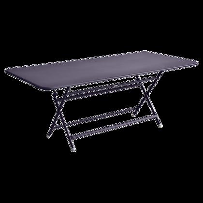 CARACTERE  - Стол 190 X 90 см (Сезонная аренда)