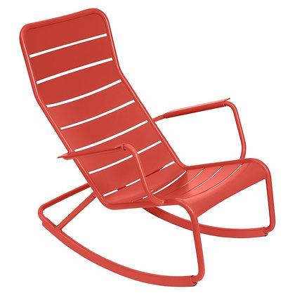 Кресло-качалка - LUXEMBOURG - Яркие цвета