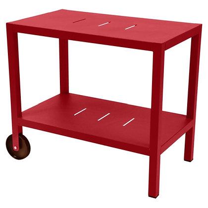 Cервировочный столик - QUIBERON - Яркие цвета