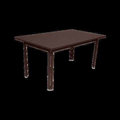 Стол 160х80 см - COSTA - Классические цвета