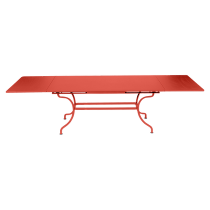 Стол раскладной 200/300 х 100 см - ROMANE - Яркие цвета