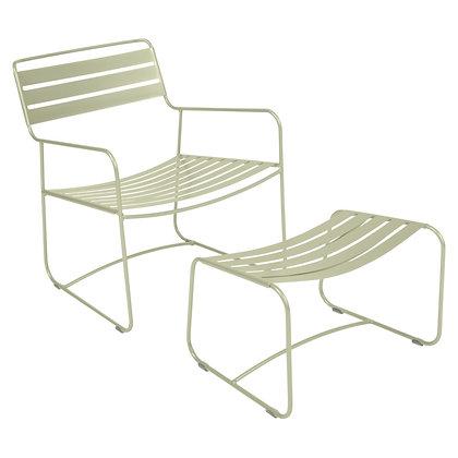 SURPRISING  - Подставка для ног (без кресла) (Сезонная аренда)