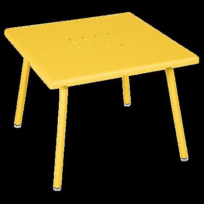 Низкий стол - MONCEAU - Яркие цвета