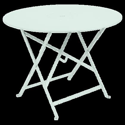 Стол Ø 96см - FLOREAL - Яркие цвета