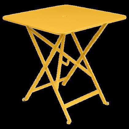 Стол 71x71см - BISTRO - Яркие цвета