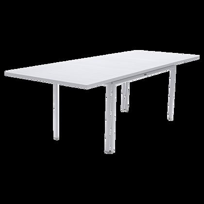 Стол раскладной 160/240 х 80 см - COSTA - Классические цвета