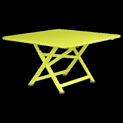 CARGO  - Стол 128 х 128 см (Сезонная аренда)