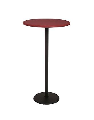 CONCORDE PREMIUM - Высокий стол Ø 60 см