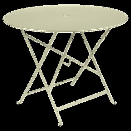 Стол Ø 96см - BISTRO - Классические цвета
