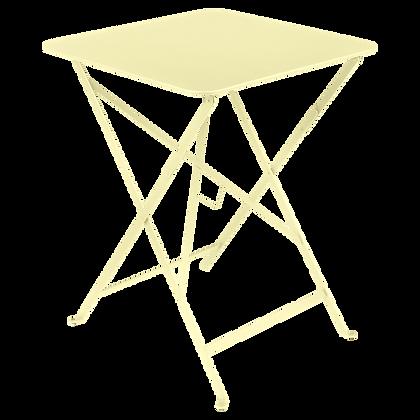 Стол 57x57см - BISTRO - Яркие цвета