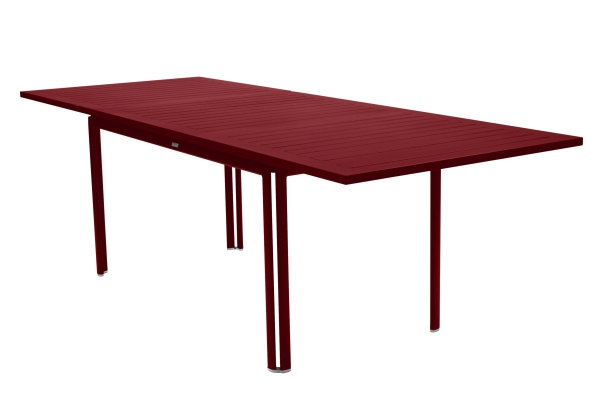 COSTA  - Стол раскладной 160/240 х 80 см (Сезонная аренда)