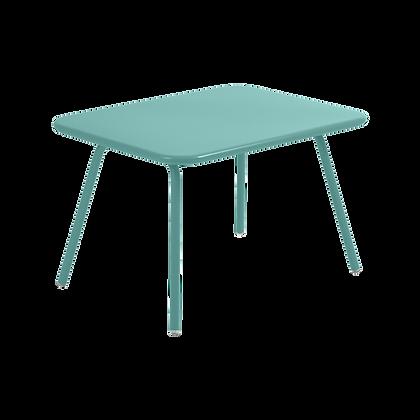 Детский столик 76 x 55.5 см - LUXEMBOURG KID - Яркие цвета
