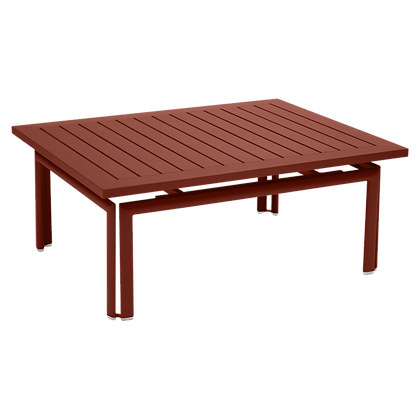 COSTA  - Низкий стол 100 х 80 см (Сезонная аренда)