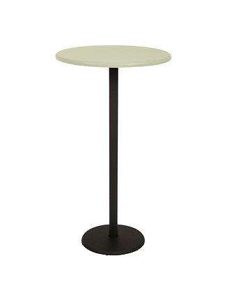 CONCORDE PREMIUM  - Высокий стол Ø 60 см (Сезонная аренда)